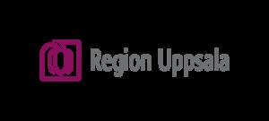 Logo till Region Uppsala